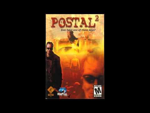 Postal 2 - Map Muzak (10 Minutes Extended)