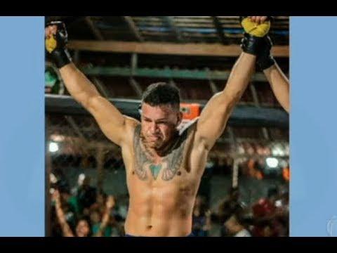 Lutador de MMA é assassinado na frente da família