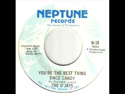 The O'Jays You're The Best Thing Since Candy