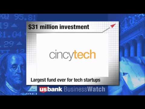 April 24, 2016: CincTech raises biggest fund ever