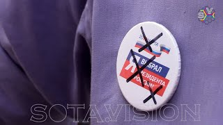ОТМЕНИТЬ результаты президентских выборов! Иск в Верховный суд РФ