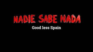 Momentos NSN (5x27): Good less Spain