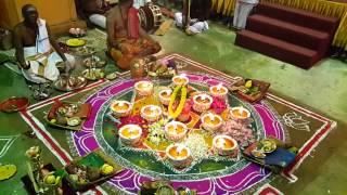 Powerful Deepa Candi Poojai Aadi Matham Thiruvizha 2015