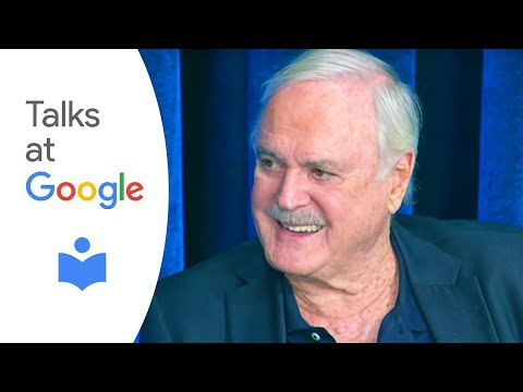 "John Cleese: ""So, Anyway..."" 