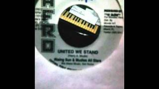Rising sun & Mudies all stars - United we stand