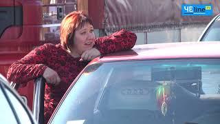 Драка, наезд авто и перекрытие «менской» трасы: горячее противостояние в Киселевке
