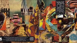 Baixar Walk On Fire - Blind Faith (Full Album) 1989 Melodic Rock AOR