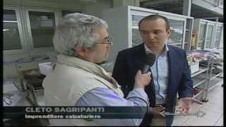 Studio Aperto - Intervista a Cleto Sagripanti Thumbnail