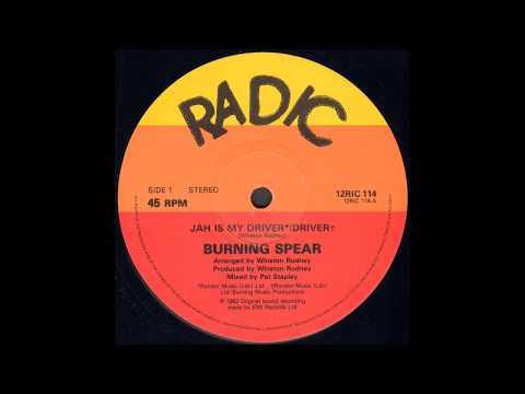 Burning Spear - Driver