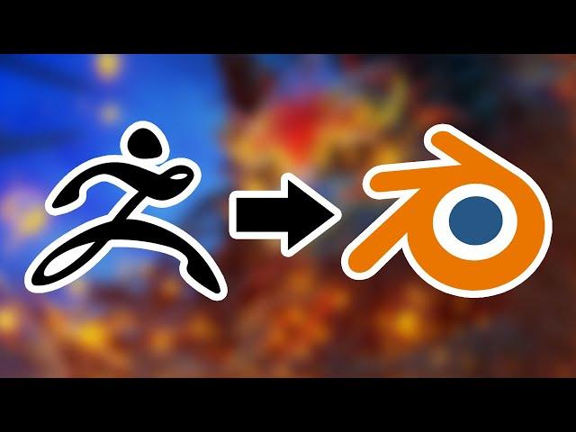 ZBrush to Blender Workflow - Using GoB