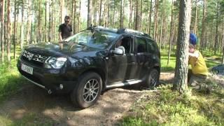 Dacia Duster 1.5 Dci 4x4 Laureate In Woods