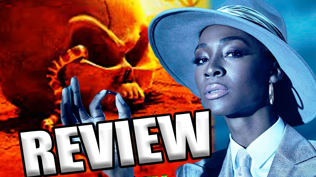 """Download American Horror Story: Double Feature Episode 6 Review """"Winter Kills"""""""