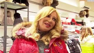 Svetlana in Ischgl Luxus Skiurlaub 12 2018
