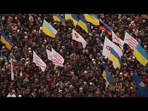 Backing Ukraine | WSJ Opinion