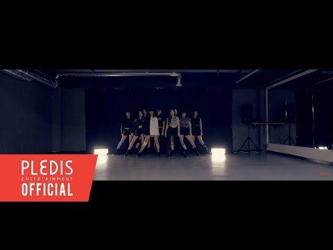 [PLEDIS' DEBUT PROJECT] PLEDIS Girlz(플레디스 걸즈) - Catch Me If You Can
