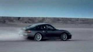 Porsche 996 Turbo promotional video thumbnail