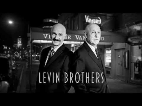 The Levin Brothers Live @ The Falcon