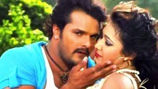 Hoi Mulakat Bandha Par [ Hot Bhojpuri Video Song ] Jaaneman - Khesari Lal Yadav & Kajal  Radhwani