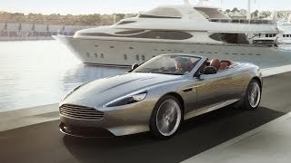 Test Drive Unlimited Aston Martin DB 9 Delivery mission