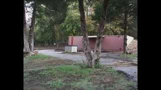 Строим садовый домик из контейнера(Строим садовый домик из контейнера очень дешево. Не все могут для сада или дачи, сразу-же построить большой..., 2014-05-26T15:51:02.000Z)