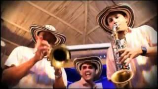 La Canción del Carnaval de Barranquilla 2011 - El Burro Intelectual