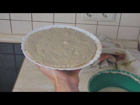 Ржаная закваска для хлеба | РЕЦЕПТ