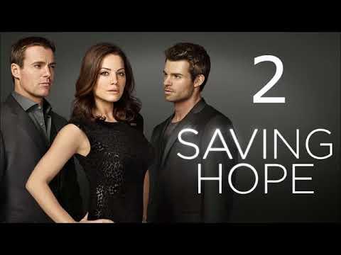 Saving Hope Soundtrack 2x01 - Paper Legs letöltés