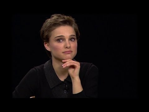 V for Vendetta - Interview with Natalie Portman (2006)