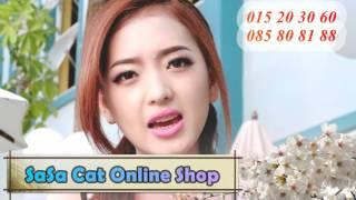 Sasa cat online shop