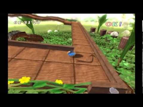 Job Island Wii Walkthrough