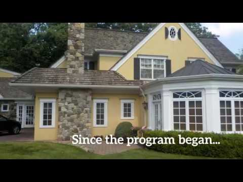 Summit Home Energy Audit Program