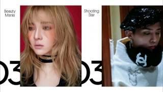 Daragon - Nothin' like you [G-dragon and Dara Park]