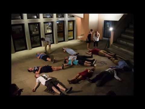 University of Dallas Fall Rome 2014