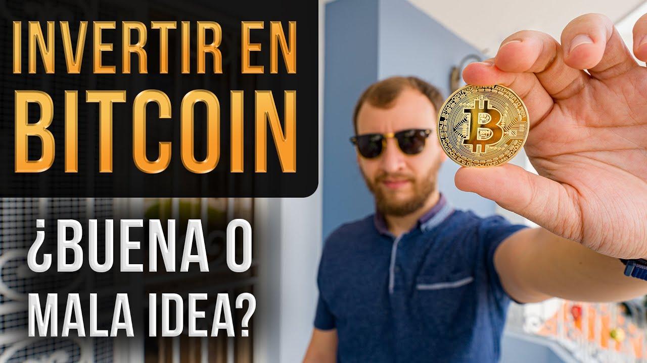 pablo echenique criptomonedas ¿es una inversión en bitcoin una mala idea?