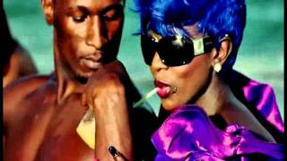 Смотреть клип Spice Ft Missy  Elliott  -  Fun