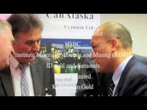 Financial Veritas at the Global Mining Finance Conference