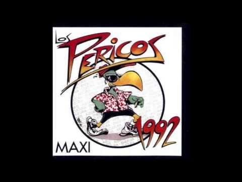 Download Los Pericos - Nada Que Perder (Maxi Remix 1992)