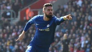 Chelsea 1 - 0 Liverpool