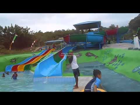 LUWUK WATERBOOM
