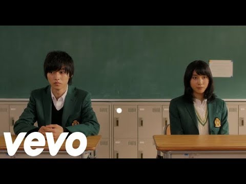 Orange MV - Live Action & Anime MIX II Kakeru X Naho