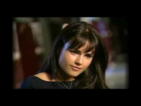 Jordana Brewster - Interview from 1998 about The Faculty