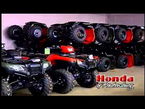 Honda Of Prestonsburg Warehouse