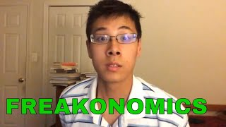 Freakonomics BOOK SUMMARY and Lessons Learned