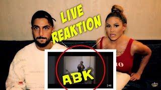 SAMI feat. A.B.K - Mamas Tränen  ►Official (Live Reaktion) | Lisha&Lou