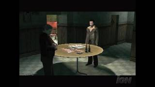 Made Man PC Games Trailer - Whos The