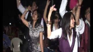 Proton Band school unison 2008