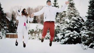 ТЫ МОЯ НЕВЕСТА -  ТЫ МОЕ СЧАСТЬЕ-YOU ARE MY BRIDE - you are my happiness