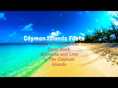 Cayman Islands Offshore Facts  www.offshorefortress.com
