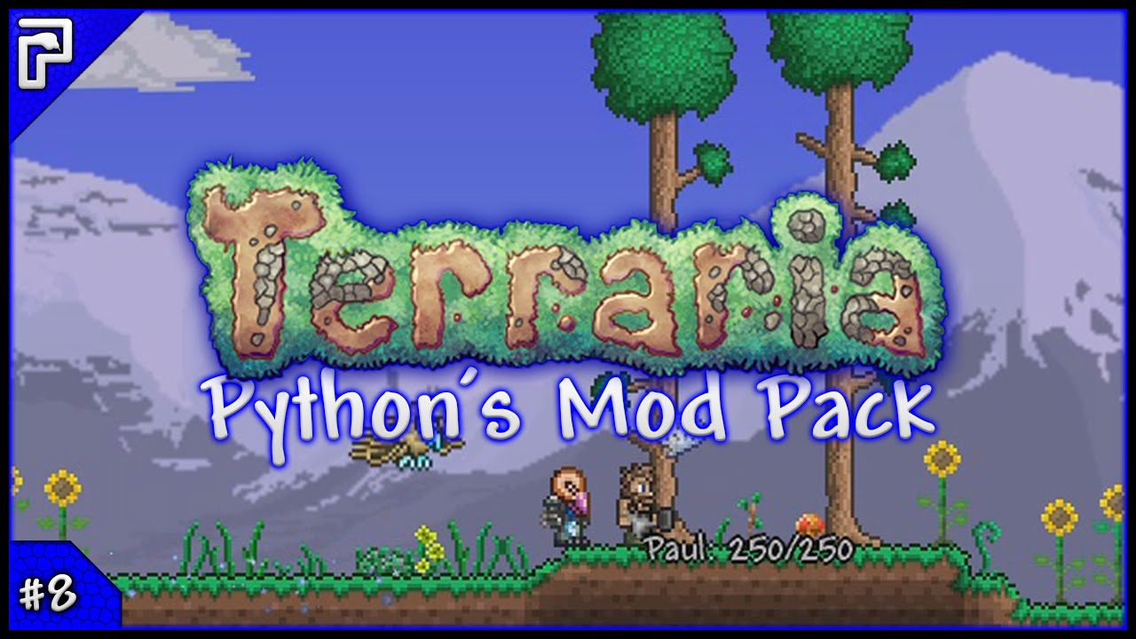 Terraria mod packs | Texture Packs  2019-05-05