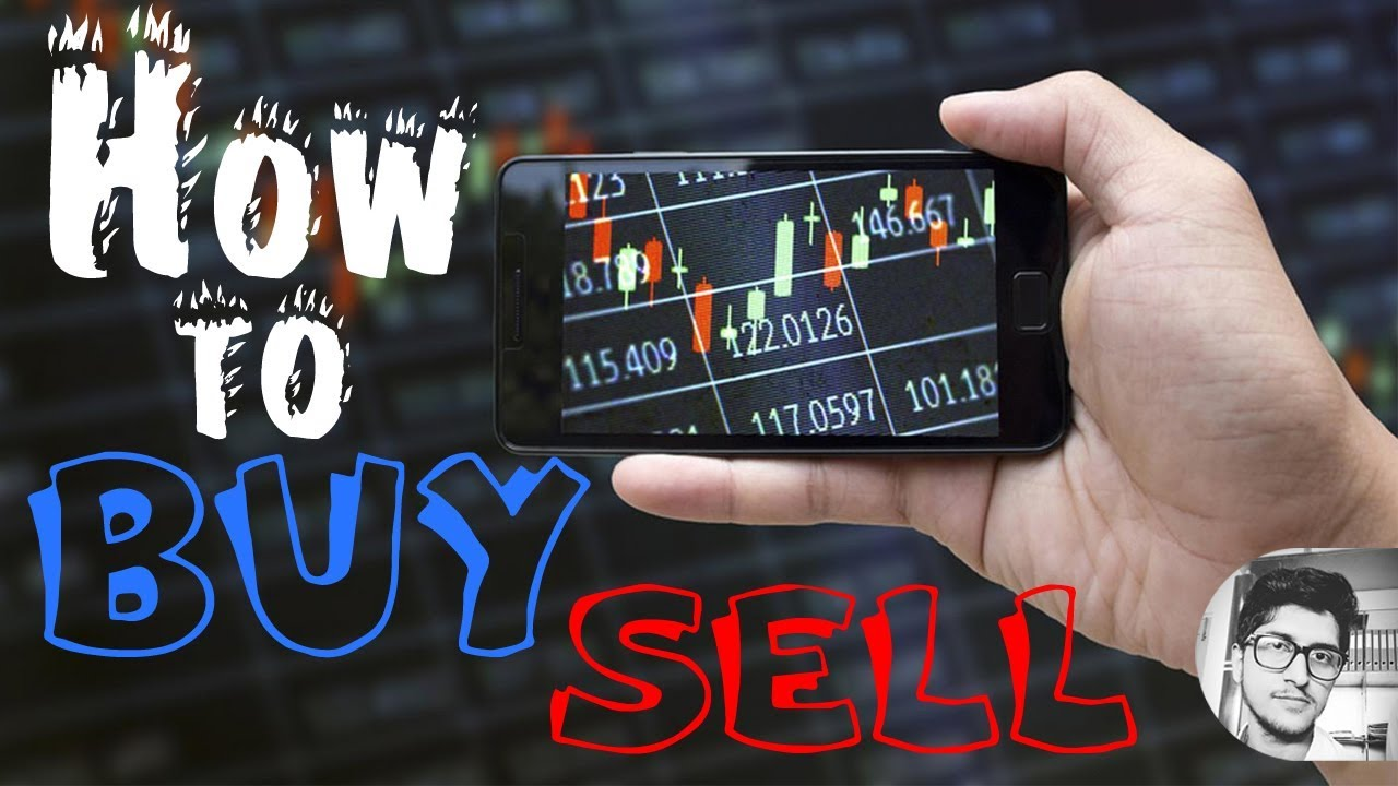 What is sell in forex